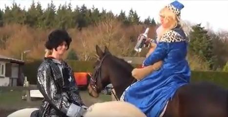 Video Romeo en Julia