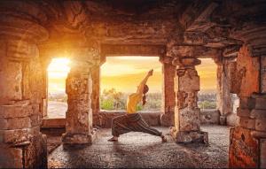 La Historia Del Yoga