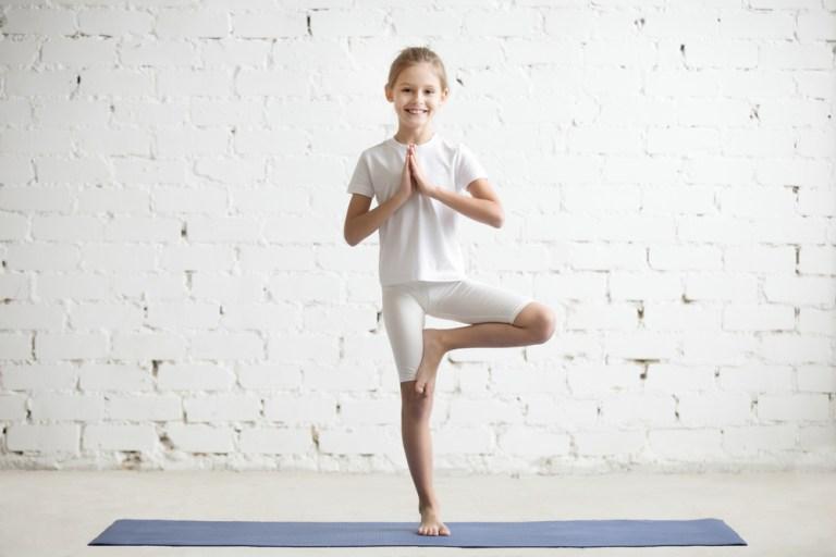 Los 10 Beneficios del Yoga
