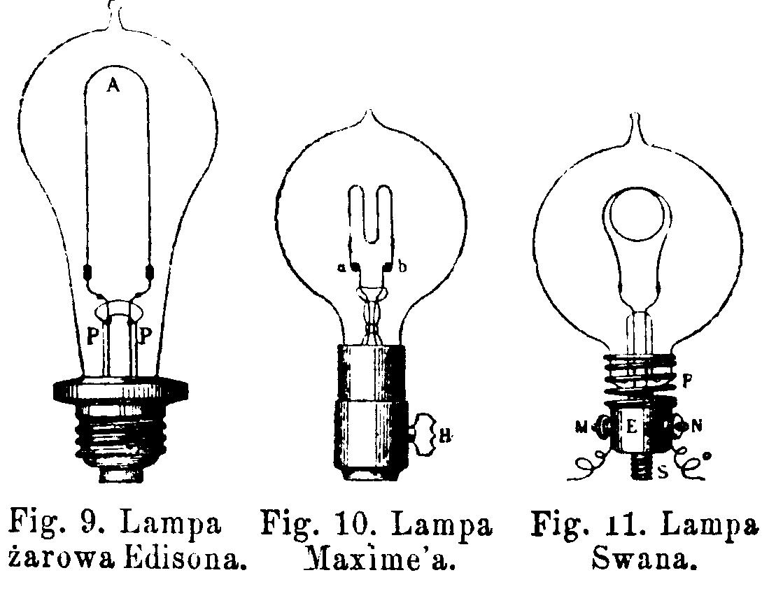 12v Edison String Lights