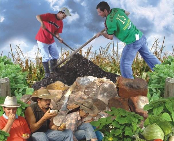 VIII. Internationale Diplomanerkennung in Agrarökologie und Permakultur