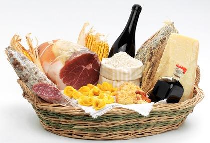 Qualitäts Lebensmittel aus Castilla La Mancha