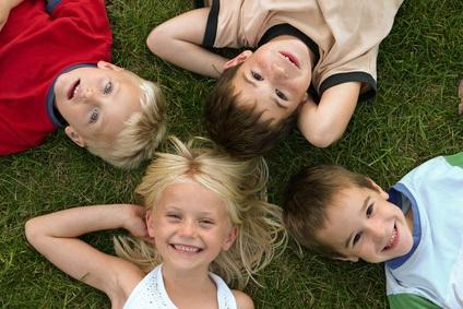 Nickerchen wirken positiv auf die emotionale Gesundheit von Kindern