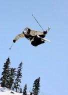 Die Diät der Skifahrer
