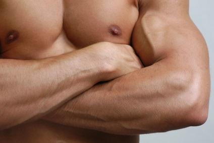 Ernährungs-Tipps für Muskelaufbau