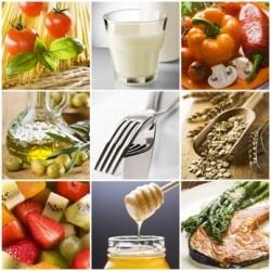 Salat für die Vitalität und andere Rezepte