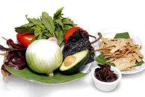 Mexikanische vegetarische Rezepte