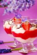 Leckere Dessert Rezepte für die Wärme
