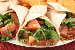 Vegetarische Mexikanische Tacos Rezepte