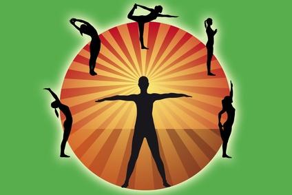 Qi Gong: Konzentration, Bewegung, Harmonie und Gesundheit