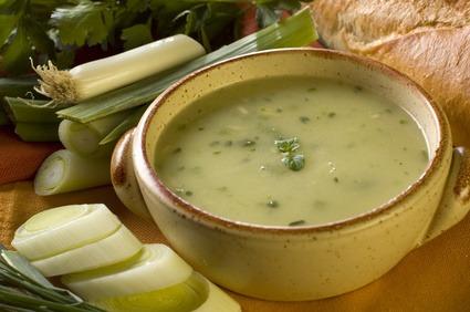 Leckere Suppen Rezepte