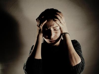 Verstopfung und Kopfschmerzen
