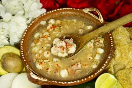 Mexikanische Suppen Rezepte