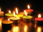 Farben und Bedeutung der Kerzen