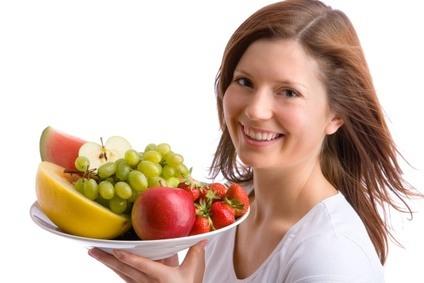 Vegetarier in 10 Schritten