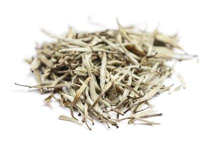Weißer Tee und seine Vorteile
