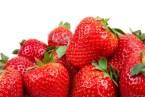 Die Beauty-Geheimnisse hinter der Erdbeere