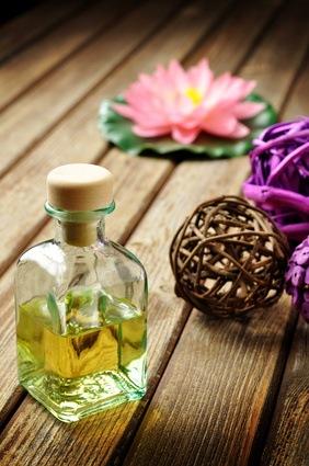 Aromatherapie: Heilung durch den Geruchssinn