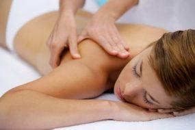 Shiatsu und Watsu: die Kunst der Massage