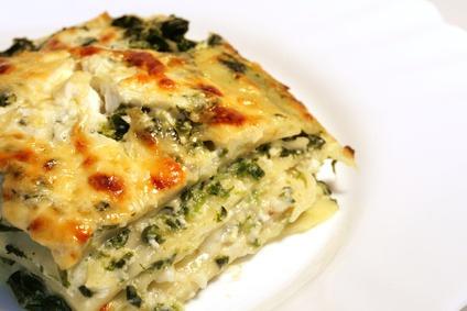 5 verschiedene Möglichkeiten zur Vorbereitung der Lasagne