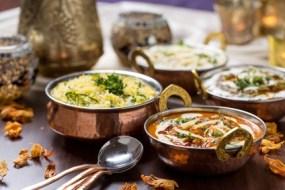 Indische Rezepte, etwas neues in Ihrer Küche