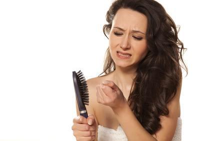 Natürliche Heilmittel für Haarausfall