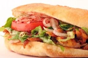 5 Rezepte für leckere Sandwiches und Baguettes