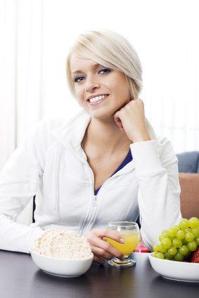 Wie vermeidet man verarbeitete Lebensmittel zu essen