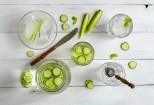 Rezepte mit Gurken,  eine erfrischende Alternative für jeden Tag