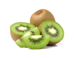 Kiwi-Rezepte