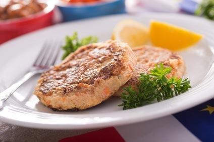 3 Abendessen Rezepte mit wenig  Kohlenhydrate