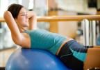 Pilates: Schöner, starker und schlanker Körper