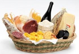 Kandidatur von der Mittelmeer-Diät als Weltkulturerbe