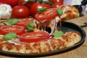 Weitere Rezepte für Pizza