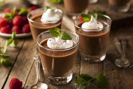 Leckere und einfache Vegane Desserts