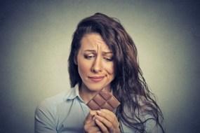 Hinweise zum Stop der Angst und die ständige Lust zu essen