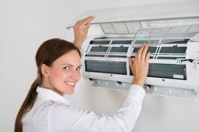 Luftfilter für die Gesundheit in der Wohnung