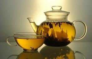 Tees gegen den lästigen Husten