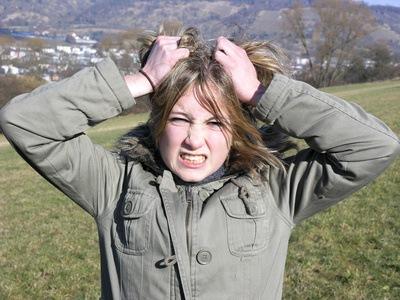 Ist schlechte Stimmung  eine Krankheit?