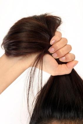 Natürliche Mittel gegen Haarausfall