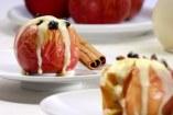Köstliche Desserts mit Obst