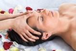 Schönheit, Gesundheit und mehr durch Massage
