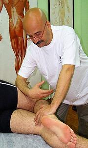 Ausbildung in natürlichen Therapien