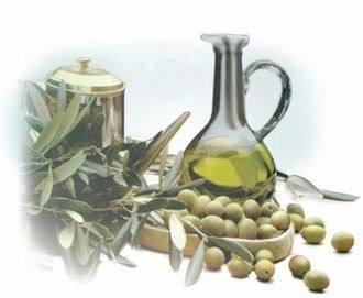 Dressings mit Olivenöl