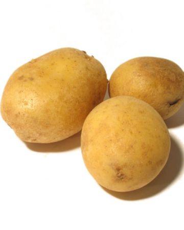 Rezepte mit Kartoffeln