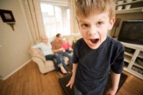 Freche Kinder und Schüler: helfen wir ihnen zu reifen