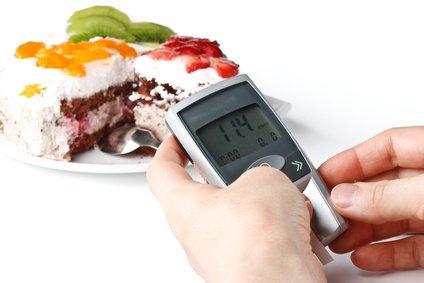 Dessert Rezepte für Diabetiker