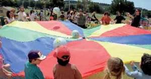 MamaTerra: Neue Vorschläge für die Kleinen