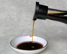Orientalische Rezepte mit Tamari (Sojasoße)