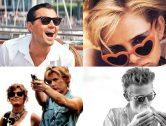 Die 10 stilvollsten Looks der Kinogeschichte